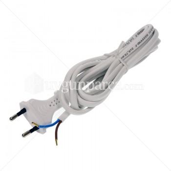 Universal Vantilatör Elektrik Kablosu