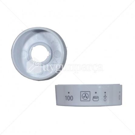 Ocaklı Fırın Düğmesi - 42154234