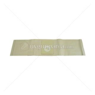 WEK1 Kağıt Toz Torbası - 10 Adet