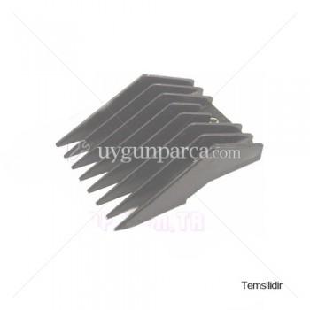 Ayarlanabilir Tıraş Makinesi Büyük Plastik Başlığı - TN 9020