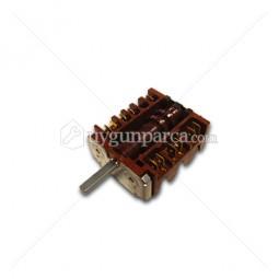 Fırın Turbo Komütatör - 163100006